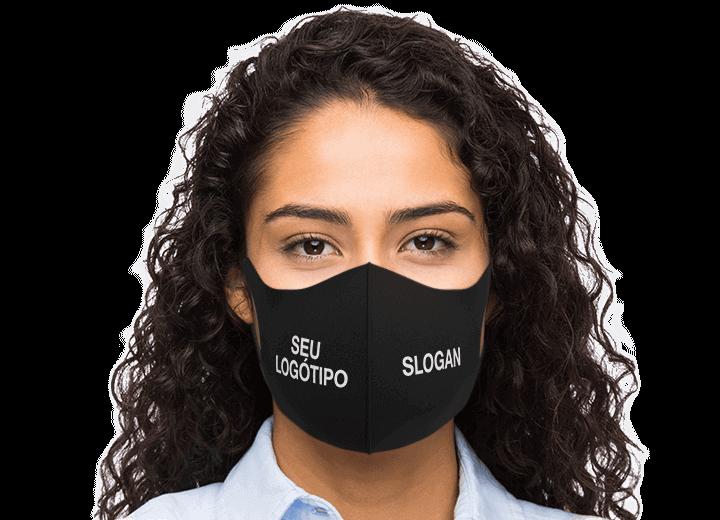 Neo - Máscaras personalizáveis