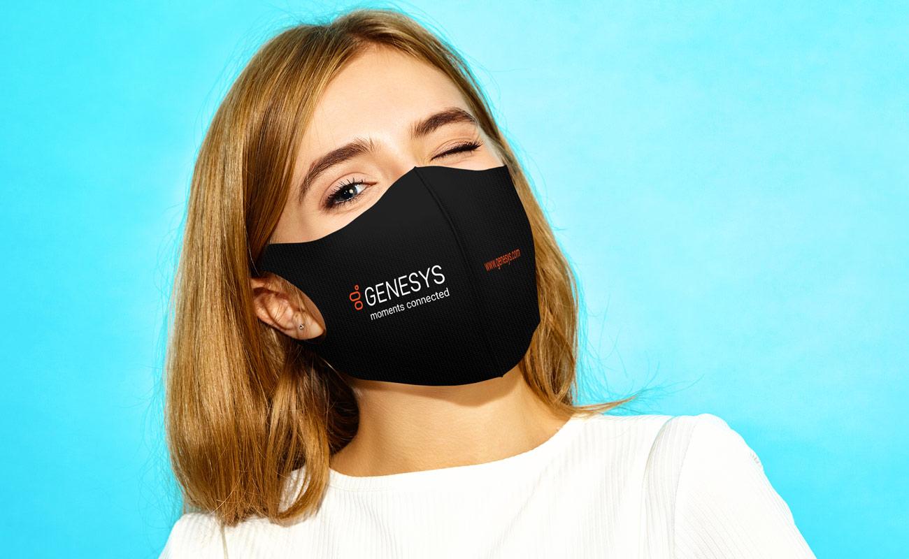 Neo - Máscaras de proteção personalizadas