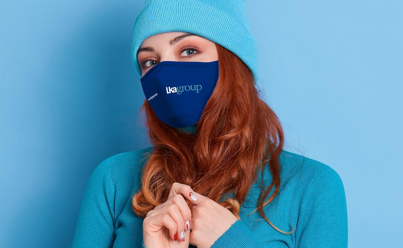 Sky Xtra - Máscaras personalizáveis